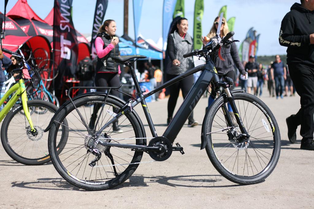 Waar moet je op letten met een elektrische fiets?