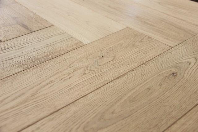 Voel de warmte van een houten vloer