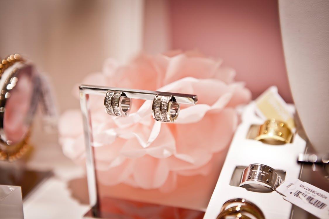 Zilveren ringen, voor jezelf of als geschenk