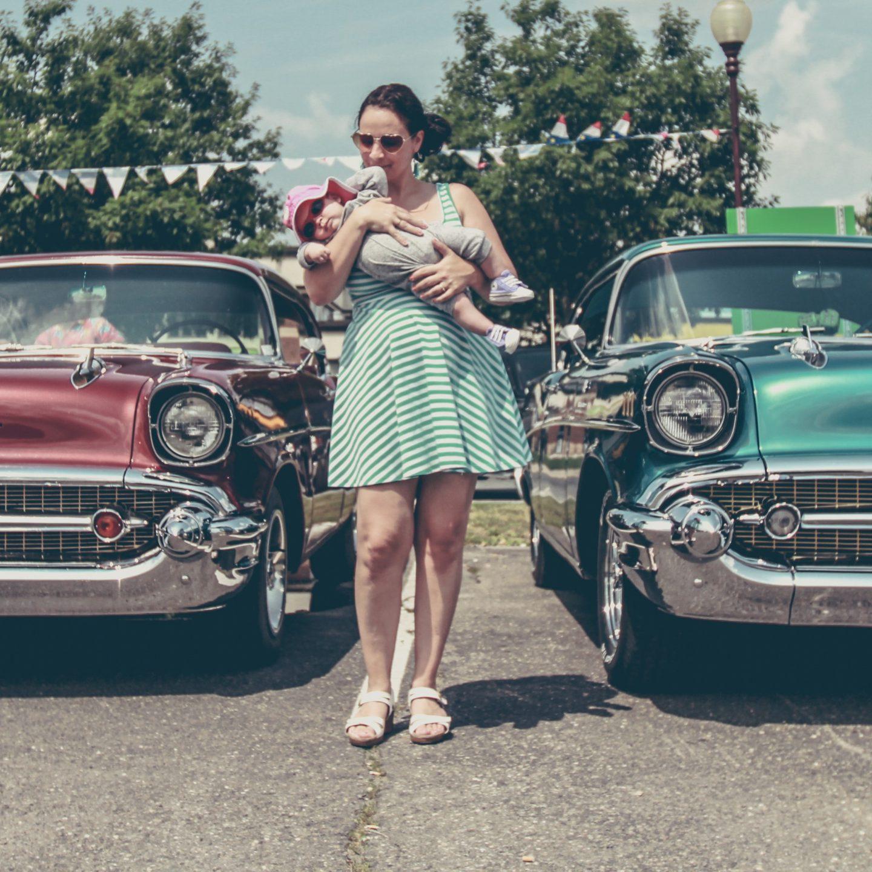 Auto huren ideaal voor alle irritante clubjes van je kids