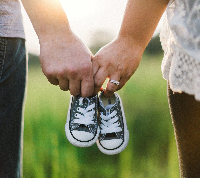 Hoe kies je een goed schoentje voor je baby?