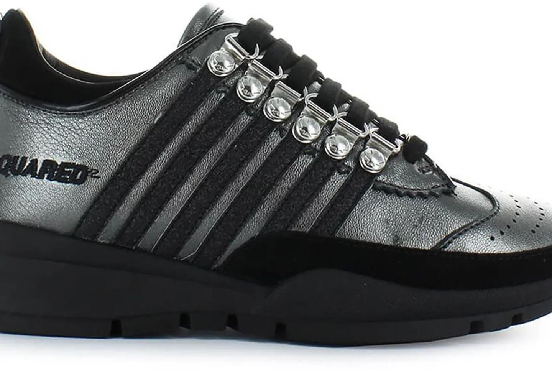 Dames sneakers voor moeders in beweging