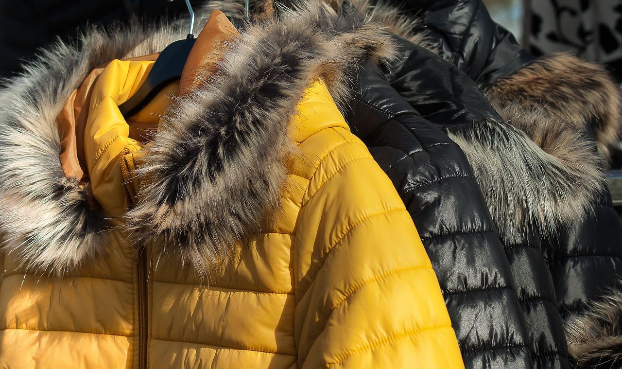 De beste jas voor in de winter