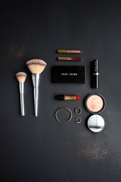 Make-up, hoe werkt het?
