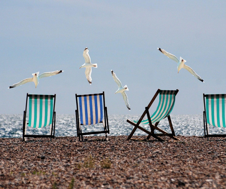 De perfecte stranddag is zo moeilijk niet