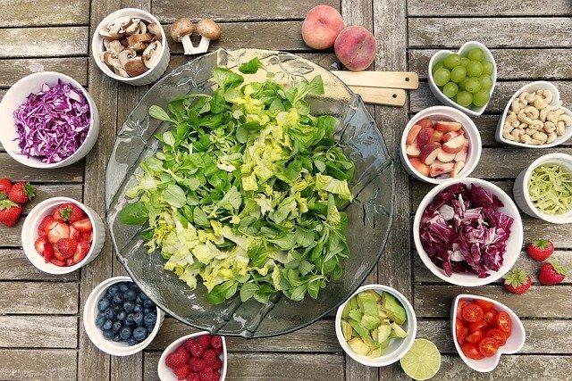 Een voedselintolerantietest voor het verbeteren van eetpatronen